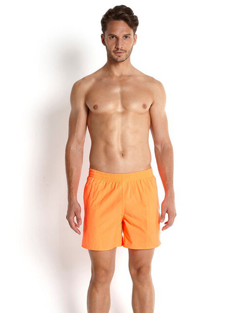 "speedo Scope 16"" Watershort Men Fluo Orange"
